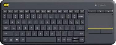 Logitech k400 plus keyboard