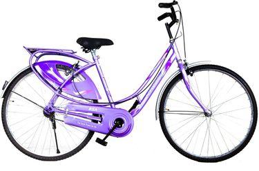BSA Ladybird Splash Bicycle (26 inch)