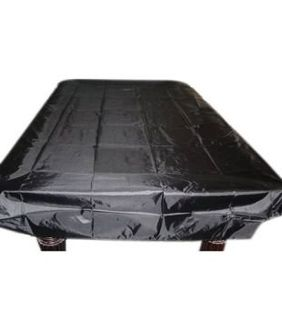 JBB Billiards Table Dust Cover (6.5 & 12.5 Feet)