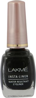 Lakme  Insta Liner Water Resistant Eye Liner (Black)