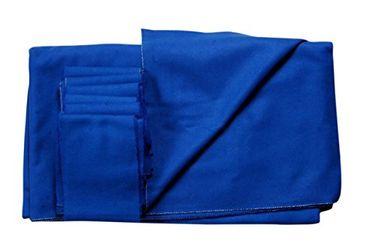 JBB Pool table cloth (4 x 8 Inches)