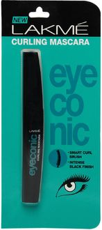 Lakme  Eyeconic Curling Mascara (9)