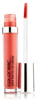 Colorbar  Deep Matte Lip Creme (Deep Peach)
