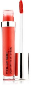 Colorbar  Deep Matte Lip Creme (Deep Rust)