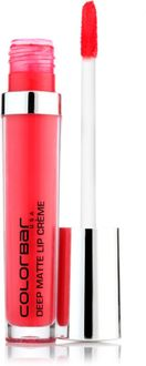 Colorbar  Deep Matte Lip Creme (Deep Blush)