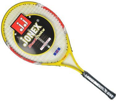 Jonex Star 25 Standards Strung Tennis Racquet