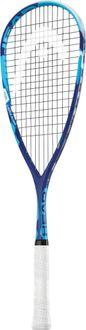 Head Ignition 120 Strung Squash Racket