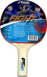 Cosco Stiga Fight Table Tennis Bat