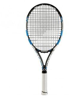 Babolat 140157-146 Pure Drive 26 Strung Tennis Racquet