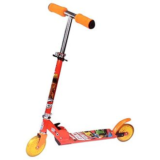 Hot Wheels  2 Wheel Scooter
