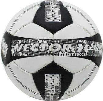 Vector X Street Soccer Football (Size 5)