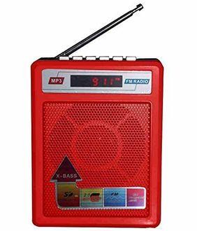 Sonilex SL-413 FM Radio