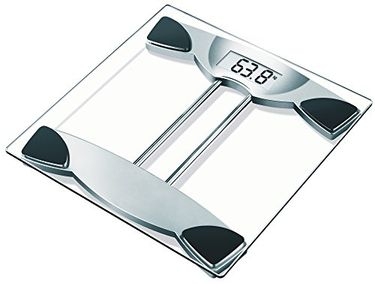 Venus EPS 8199 Tansparent Digital Weighing Scale