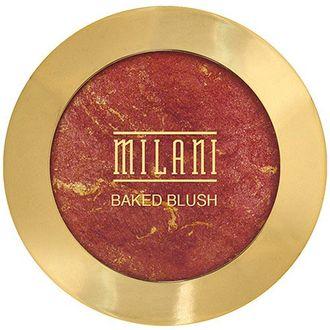 Milani Baked Blush-MLMMBL09 (Red Vino)