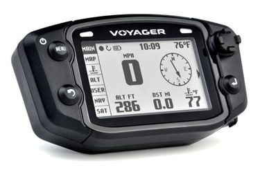 Trail Tech Voyager GPS Tracking Device