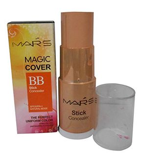 Mars Magic Cover BB Stick Concealer SPF20   Natural Beige Variant Selection-HAGPM-FL (Shade B)