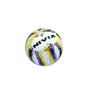 Nivia Trainer 32-P Volleyball (Size 4)