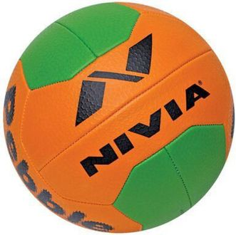Nivia Beach Volleyball (Size 4)