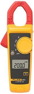 Fluke 302 Plus Clamp Meter
