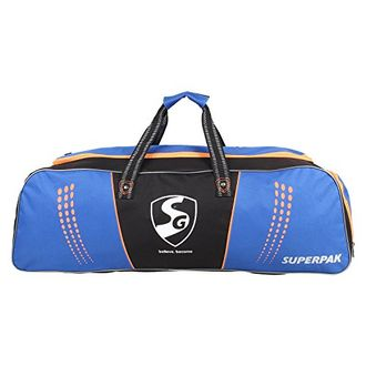 SG Superpak Sports Bag (Large)