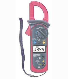 Kusam Meco KM-2718 Digital Clamp Meter