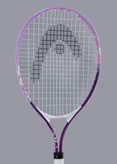 Head Maria 25 Strung Tennis Racquet