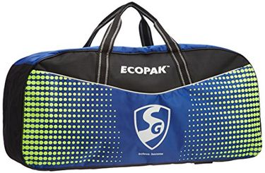 SG Ecopak Cricket Kit Bag (Large)