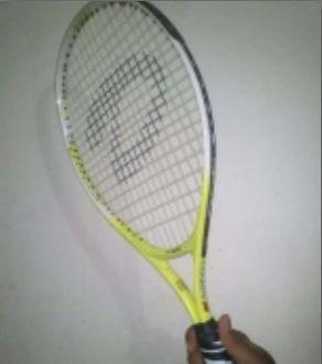DSC Champ 21 Tennis Racket