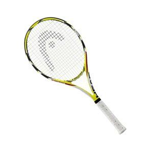 Head MicroGel Extreme Strung Tennis Racquet