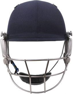Shrey Masterclass Air Stainless Steel Visor Cricket Helmet (Medium)
