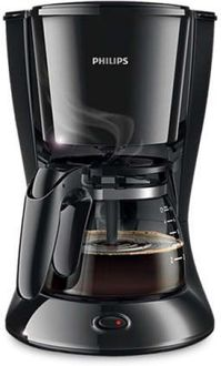 Philips HD7431 4 Cups Coffee Maker