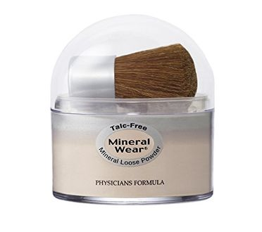 Physicians Formula Mineral Wear Talc-Free Loose Powder (Creamy Natural)