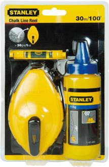 Stanley 47-443 Chalk Line Level