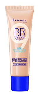 Rimmel London Match Perfection BB Cream Foundation (Light Medium)