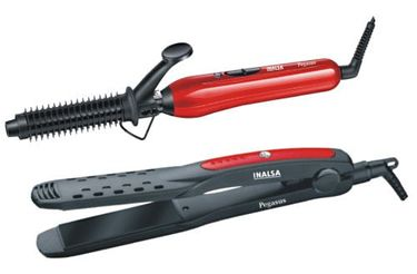 Inalsa Pegasus Hair Styling Kit