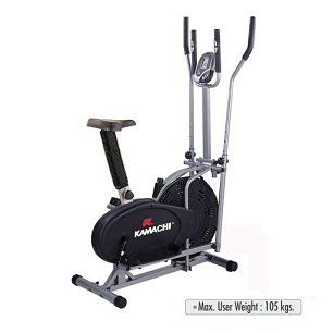 Kamachi  OB-328 Orbitrack Elliptical Bike