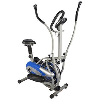Allyson Fitness 4 in 1 Orbitrek (With Seat and Pulse Stand)