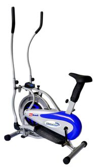 Telebrands Deluxe Elliptical Cycle