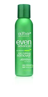 Alba Advanced Eye Makeup Remover