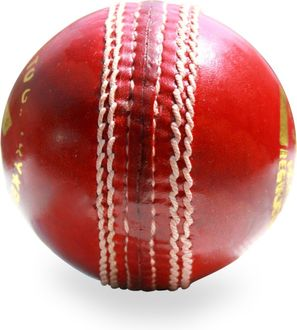 Champ Classic Red Cricket Ball