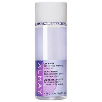 Almay Oil-Free Eye Make Up Remover