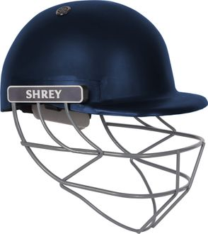 Shrey Performance With Mild Steel Cricket Helmet (Medium)