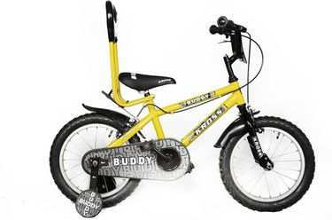 Kross Buddy Bicycle (16 INCHES)