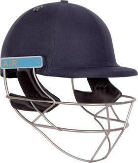 Shrey Masterclass Air Titanium Cricket Helmet (Medium)