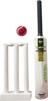 Wasan Kiddy Cricket Kit (Junior)