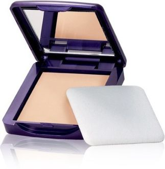 Oriflame The One IlluSkin Compact Powder (Dark)