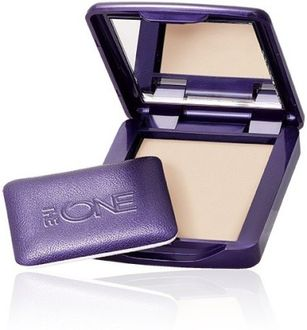 Oriflame The One IlluSkin Compact Powder (Light)
