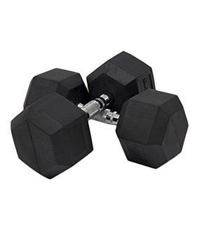 Aurion Hex Dumbbell 2 Kg (Pack of 2)