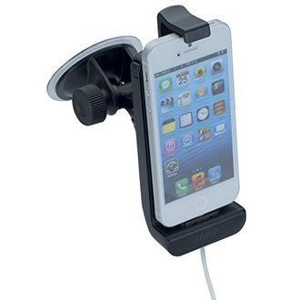 iGRIP T5-30410 iPhone/iPod Dock kit Mobile Holder