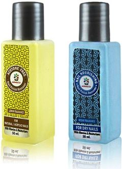 BloomsBerry Nail Polish Remover Combo Season Greetings